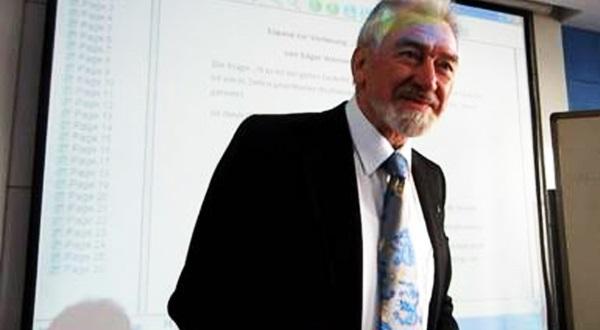 Edgar Werner Müller: China Gestern und Heute