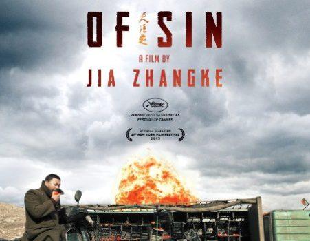 """Filmhaus Saarbrücken zeigt den chinesischen Film """"A Touch of Sin"""""""