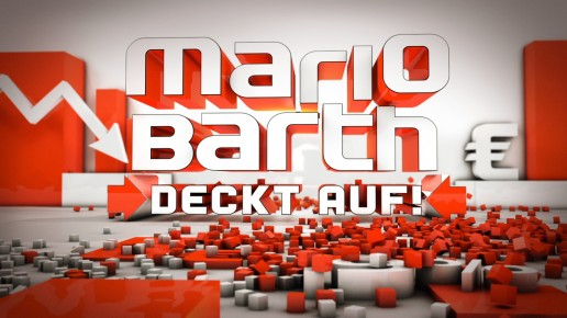 """""""Mario Barth deckt auf"""" … mit Unterstützung der DCG"""