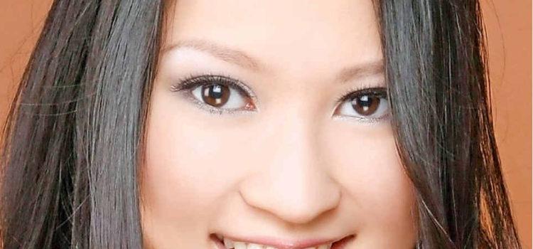 Konzert mit Anny Hwang in Dillingen