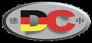 Logo der Deutsch Chinesischen Gesellschaft Saar e.V.