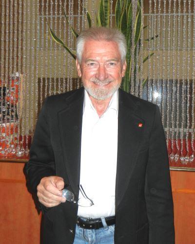 Edgar Werner Müller