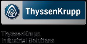 Thyssen Krupp Industrial Solutions