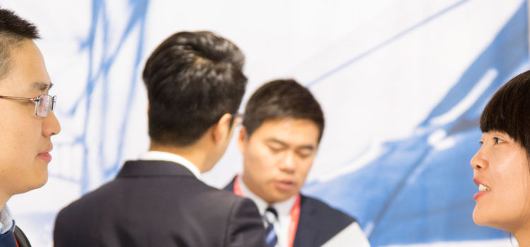 2017年 SinoJobs Career Days