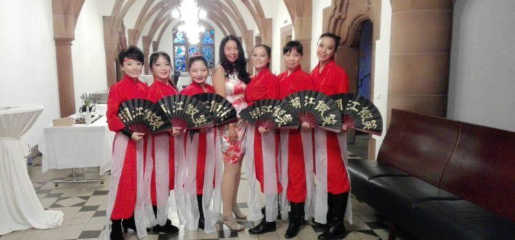 China Abend 2018 – Rückblick